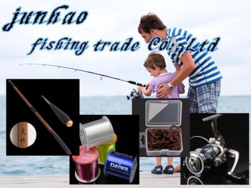 500M Japan Daiwa Fishing Line Super Strong Nylon Carp Fly Fishing Tackle