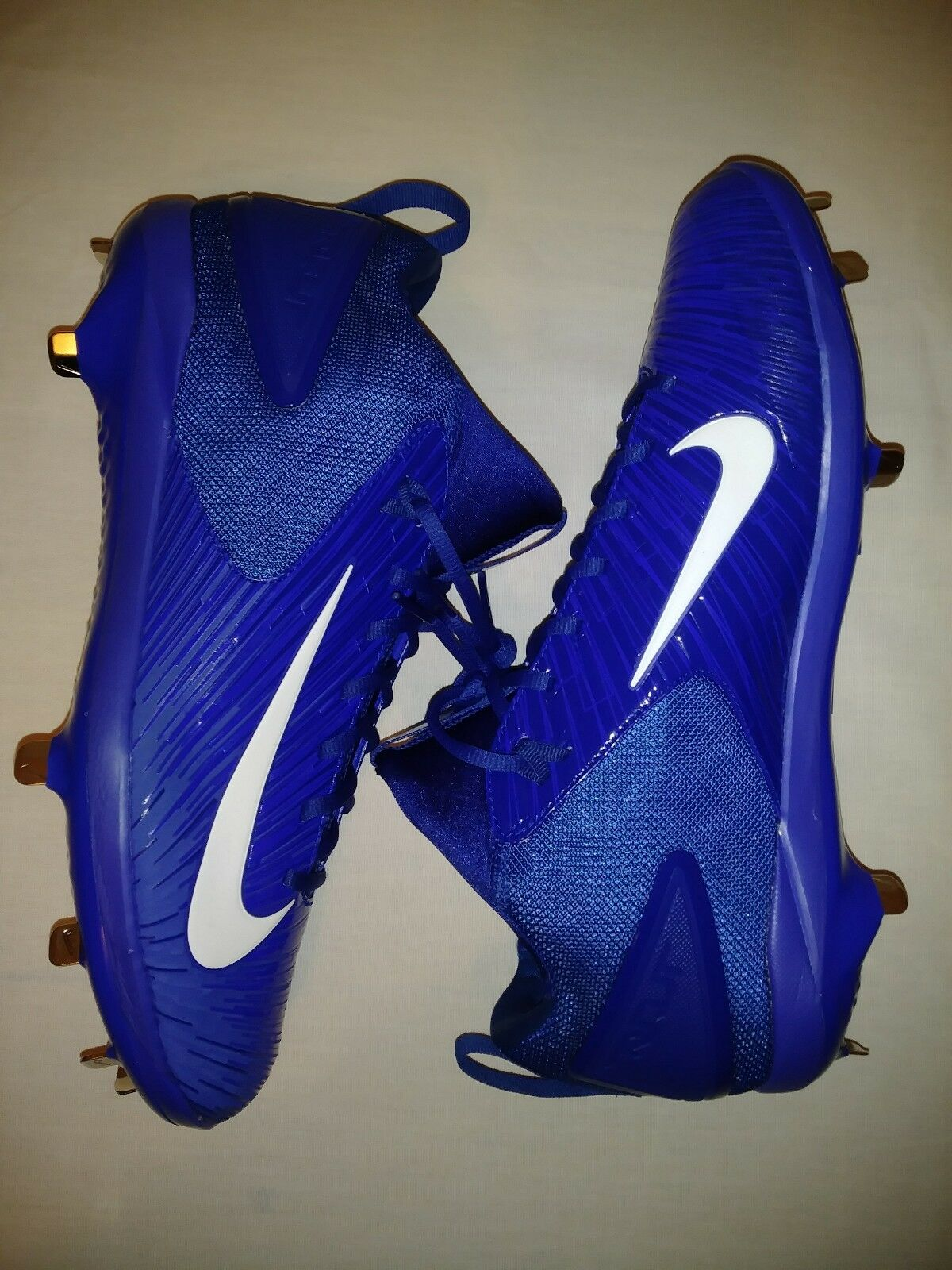 Comfortable and good-looking Nike Mens Trout 3 Pro Baseball Cleats Comfortable