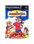An American Tail (Sony PlayStation 2, 2007) - European Version