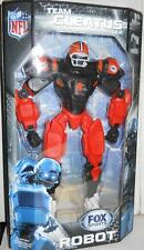Fox Sports Cleatus Robot 2.0 !! NFL Cleveland BROWNS  MIB New.