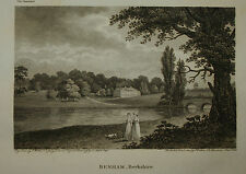 BENHAM BY J. WALKER C. 1795