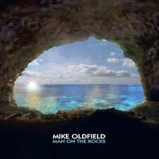Man On The Rocks (Limited Super Deluxe Edition) von Mike Oldfield (2014)