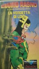 L'uomo ragno e i suoi fantastici amici - La vendetta di Loki - 1996 - Multivisio