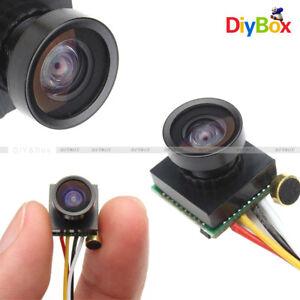 Mini HD 600TVL NTSC Camera 700TVL CCD Camera CMOS Camera For Aircraft