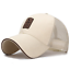 EDIKO Unisex Summer Adjustable Hat  Outdoor Snapback Men And Women Fashion Caps