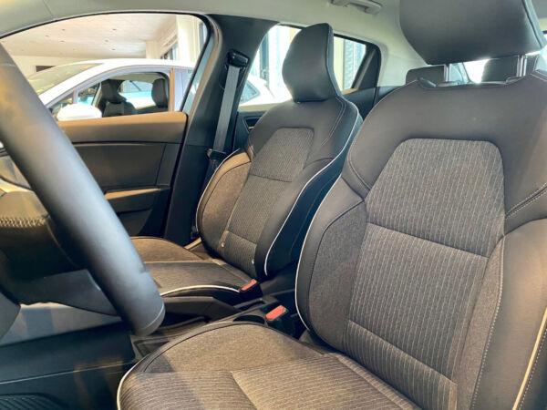 Renault Clio V 1,0 TCe 100 Intens billede 12