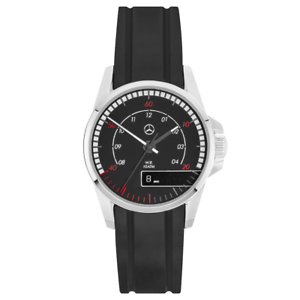 Mercedes-Benz-Original-Herren-Armbanduhr-034-ACTROS-034-Neu-OVP