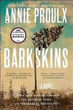 Barkskins by Annie Proulx (2017, Paperback)