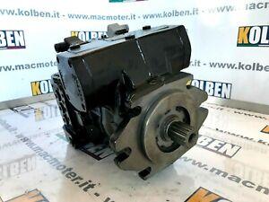 Pompa idraulica BOSCH REXROTH A4VG71DA1D7/32