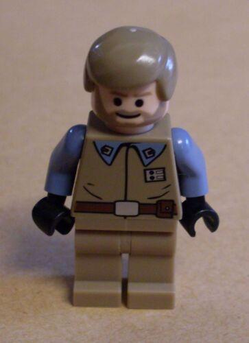LEGO star wars Crix Madine personnage Kricks criks rebelles personnages NEUF