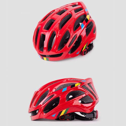 Men//Women Bicycle Helmet All-terrai MTB Road Cycling Bike Sports Safety Helmet