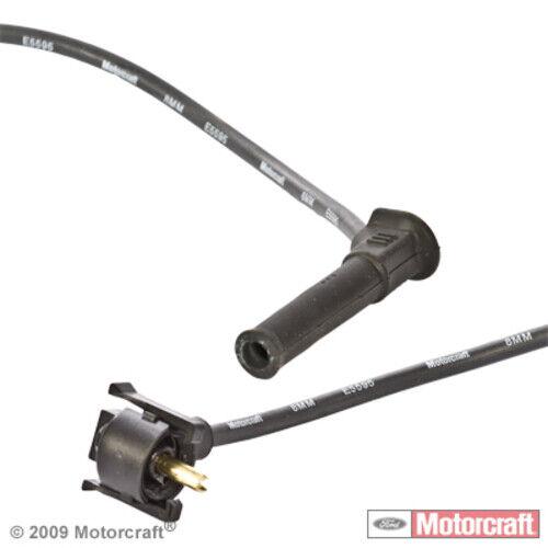 Spark Plug Wire Set MOTORCRAFT WR-6103 fits 05-10 Ford Mustang 4.0L-V6