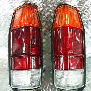 rear tail light fit for mazda b series b2000 b2200 ford. Black Bedroom Furniture Sets. Home Design Ideas