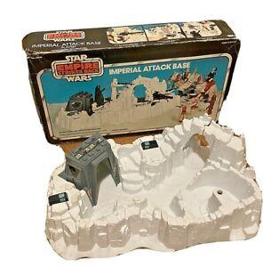 Kenner-1980-Star-Wars-ESB-Imperial-Attack-Base-playset-Hoth-39830-original-box