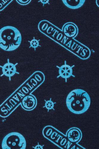 Octonautes Court Pyjama 3 To 6 ans Explorer Rescue protéger OCTONAUT PJ Set