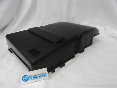 2004-2009 Mazda 3 Battery Box Cover Genuine OEM NEW Z601-18-593E