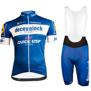Mens cycling jersey shorts sets cycling Short Sleeve jersey cycling bib shorts