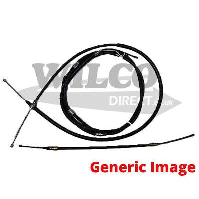 AUSTIN ROVER MG MONTEGO BRAKE CABLE HANDBRAKE CABLE NEW BRANDED Q/&H  BC2070