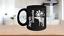 North-Dakota-Mug-Black-Coffee-Cup-Gift-for-Great-Plains-Prairie-Grasses-Bad-Land miniature 1