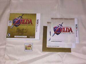 The-Legend-of-Zelda-Ocarina-of-Time-3D-3DS-2011