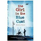 The Girl in the Blue Coat by Monica Hesse (Paperback, 2016)