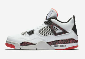 new concept 36028 94990 Image is loading 2019-Nike-Air-Jordan-4-Retro-SZ-10-