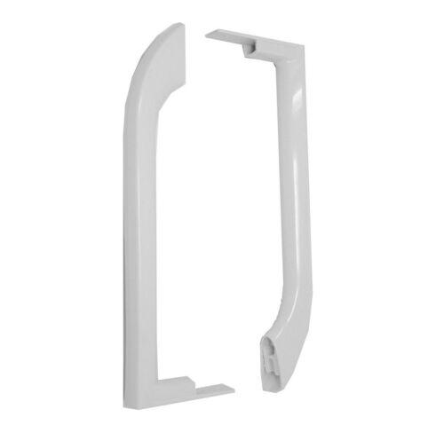 Fridge Door Handle  Frigidaire FFTR1814QW0 FFHT2021QW0 FFHT2126LWO FFTR1814QW1