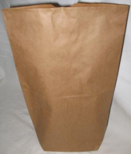 500 Kreuzbodenbeutel Papiertüten Papierbeutel Bodenbeutel 1,5kg-190x290mm//1-lag