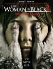 VG Woman in Black 2 Angel of Death The Blu-ray 2015