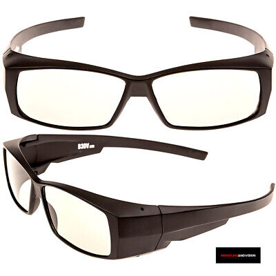 Childrens Sized Passive Circular Polarized 3D Glasses ED KIDS 4 Pack CINEMA 3D GLASSES For LG 3D TVs