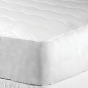 Sofa-Beds-Mattress-Pad-Classic-Plus-Sysco-Envirosleep-54x72-T100-Cotton-Poly