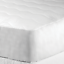 Sofa-Beds-Mattress-Pad-Classic-Plus-Sysco-Envirosleep-54x72-T100-Cotton-Poly thumbnail 1
