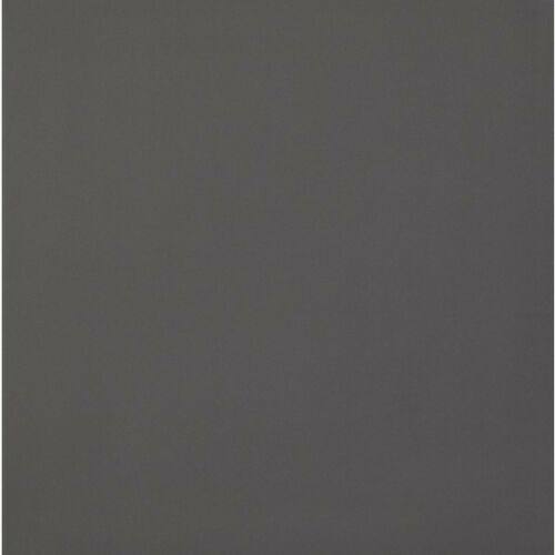 1Meter x 45cm WIDE PLAIN GLOSSY GREY STICKY BACK PLASTIC SELF ADHSIVE VINYL FILM