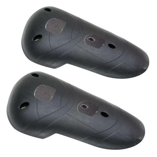 Scorpion Sas-Tec Hook-n-Loop Elbow//Knee Armor Black