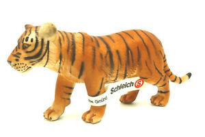 R17-NUOVO-SCHLEICH-14318-TIGRE-TIGRE-ANTICO-SCHLEICH-ANIMALI-SCHLEICH-animale