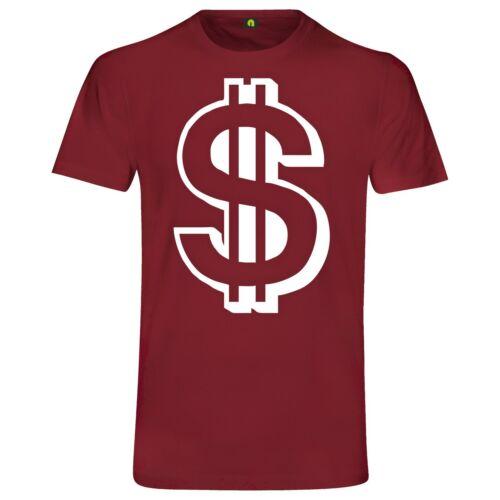 $ T-ShirtUSCashMoneybourseBitcoinStock Exchangeactions