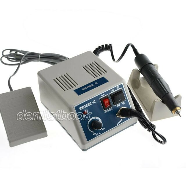 Dental Lab MARATHON Handpiece 35K r/m Micromotor N3 equipment micro motor