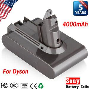 4000mAh-21-6V-FOR-DYSON-V6-DC58-DC59-ANIMAL-BATTERY-DC61-DC62-DC72-DC74-Vacuum