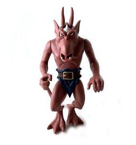 Brooklyn-Vintage-Disney-Gargoyles-Action-Figure-1995-Kenner-90s-Animated-Show
