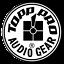 Topp-Pro-Radiomicrofono-Kit-Gelato-Archetto-e-Lavalier-per-Karaoke-e-Fitness miniatura 3
