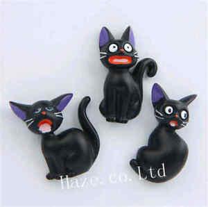 3pcs-Kiki-039-s-Delivery-Service-Jiji-Cat-Frigo-Aimant-Autocollant-Accueil-Figurines