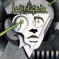 Winger - Winger [new Cd] Uk - Import on Sale
