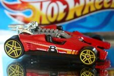 2014 Hot Wheels HW Race Super Loop Chase Race Exclusive Honda Racer