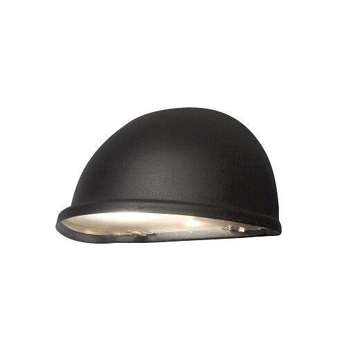 Alu Wandleuchte E14 TORINO schwarz schwarz schwarz außen Konstsmide 7325-750 | Umweltfreundlich  | Online einkaufen  | Wir haben von unseren Kunden Lob erhalten.  d01ad1