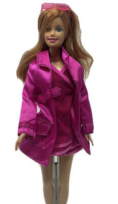 2002 Barbie As Daphne Scooby Doo Ebay