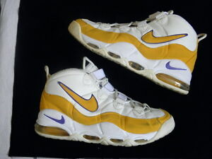 huge discount 4367a ceda3 Image is loading Nike-Air-Max-Uptempo-Tempo-039-95-Derek-