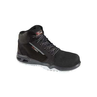 MTS Vickers FLEX Zone S3 Composite Toe Cap Safety Boots Shoes UK 2-4 C3 LH11