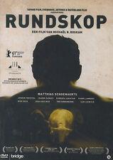 Rundskop (met Matthias Schoenaerts) (DVD)