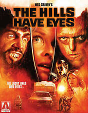 The Hills Have Eyes (Blu-ray Disc, 2016)