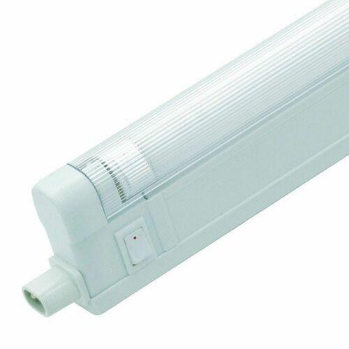 STARLICHT 20100129 ULTRA SLIM Wandlampe 6 W Unterbauleuchte 27 cm Kunststoff T4